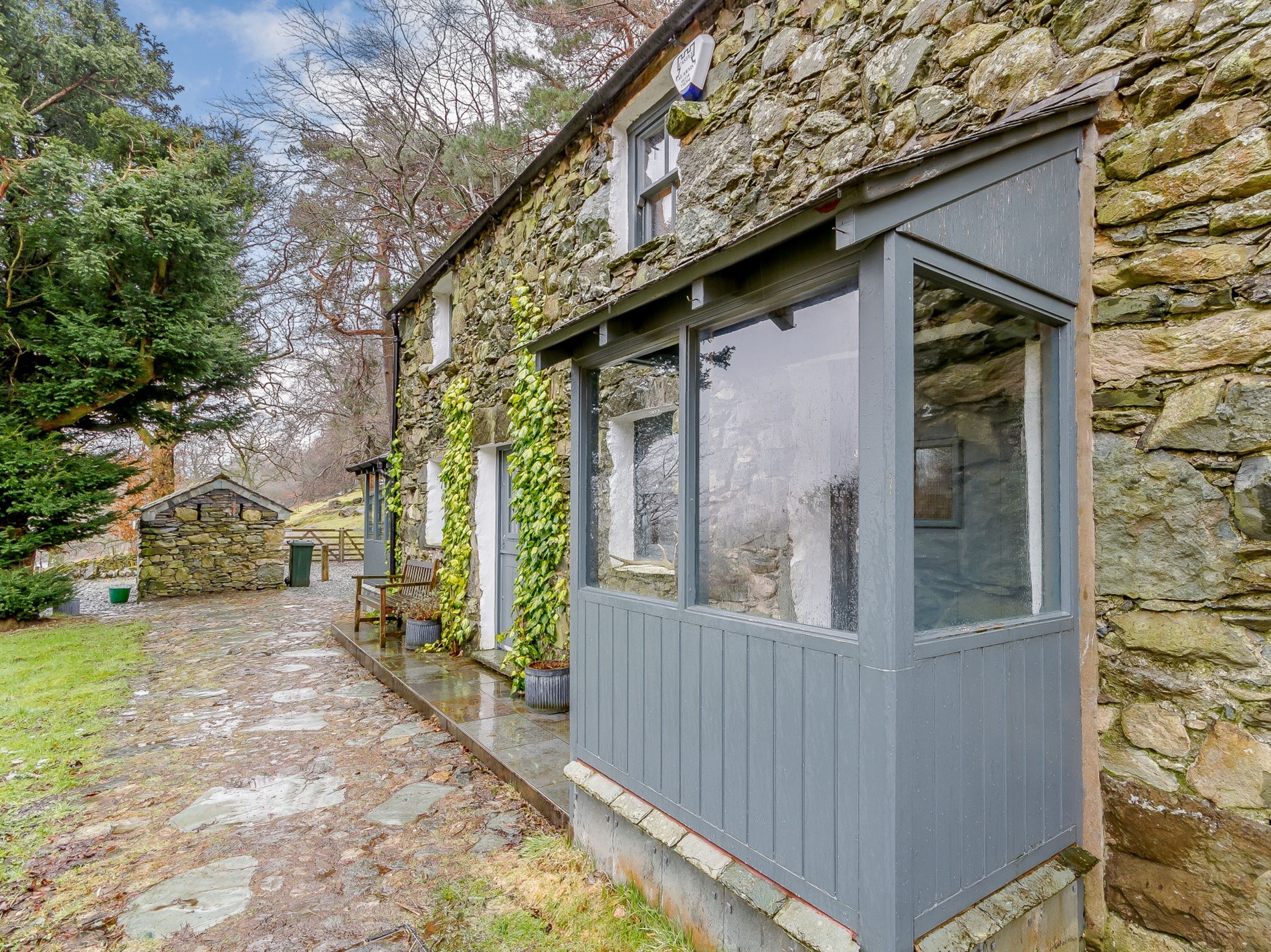 1 Bedroom Cottage in Penrith, Scottish Borders