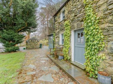 The Ullswater Retreat (65993)