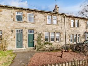 Weavers Cottage - Northumberland (66305)