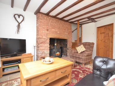 1 Court Cottage (COUR1)