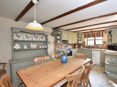 Greendown Farm - Oak Cottage (00704)