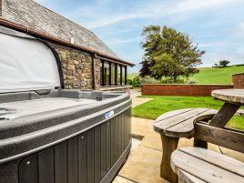 Greendown Farm - Oak Cottage
