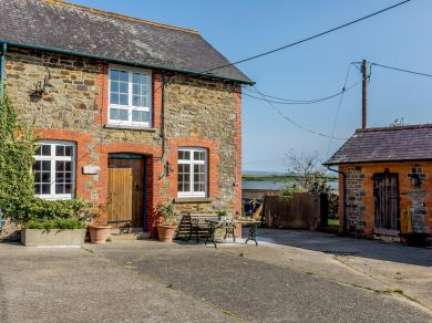 Greendown Farm - Shire Cottage (00705)