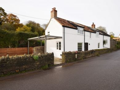 Rose Cottage - Panborough (72294)