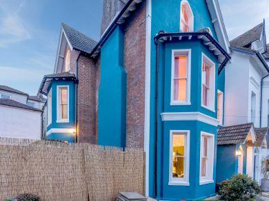 St Leonards House (72308)