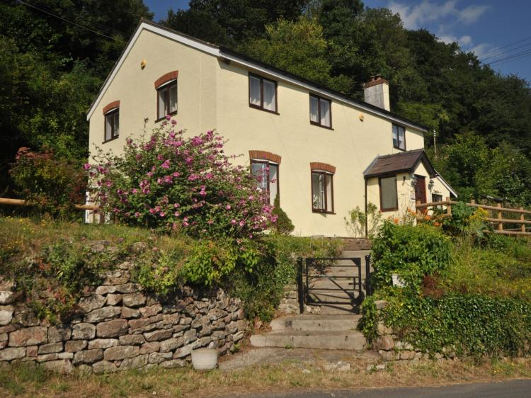Quarry Cottage - Symonds Yat (72538)