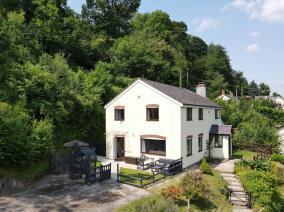 Quarry Cottage Symonds Yat (72538)