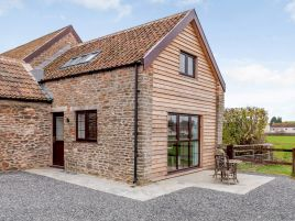 Twinway Farm - The Wagon House
