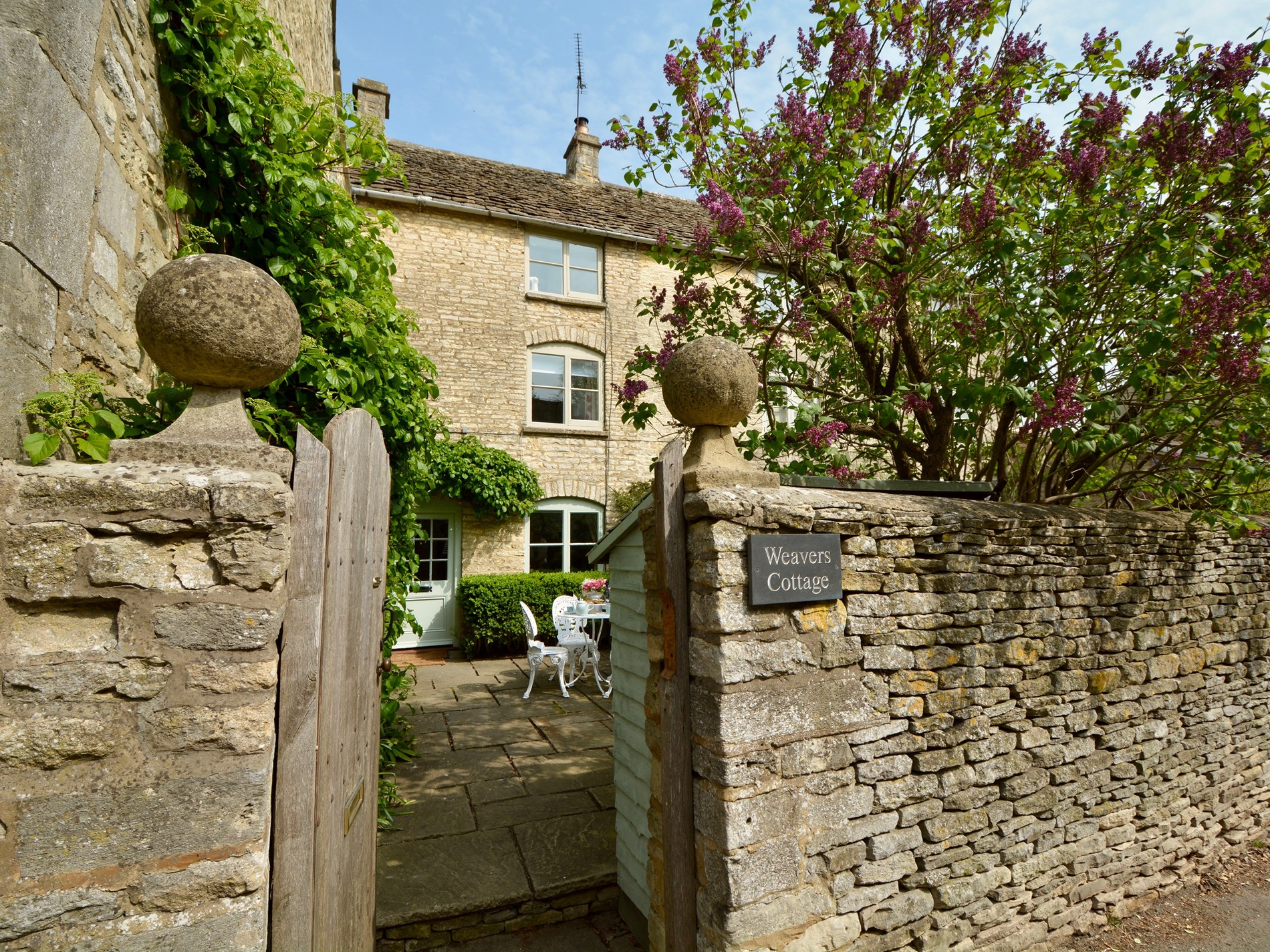 Ferienhaus in Minchinhampton