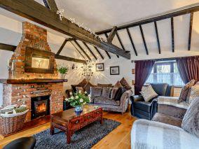 Archway Cottage - Norfolk (NCC05)