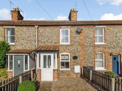 Bow Cottage - Holt (NCC11)