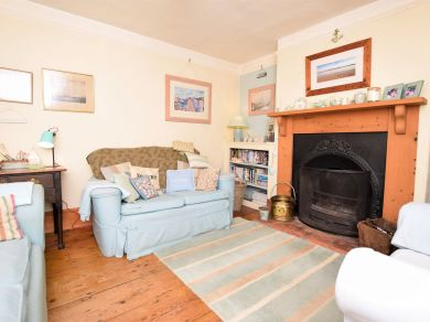 Curlew Cottage - Norfolk (NCC20)