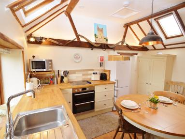 Forge Cottage - Norfolk (NCC24)