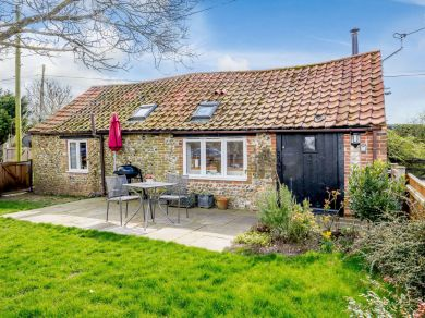 Forge Cottage - Norfolk (NCC24)
