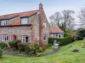 Forget Me Not Cottage - Norfolk (NCC25)