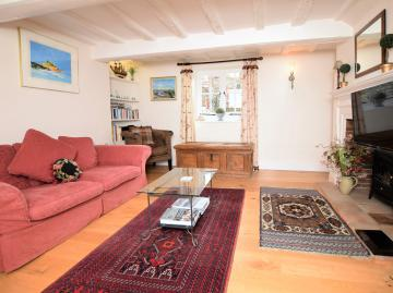 Middle Cottage - Blakeney (NCC37)