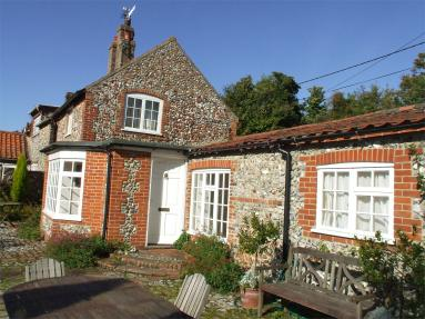 Primrose Cottage - Norfolk (NCC49)
