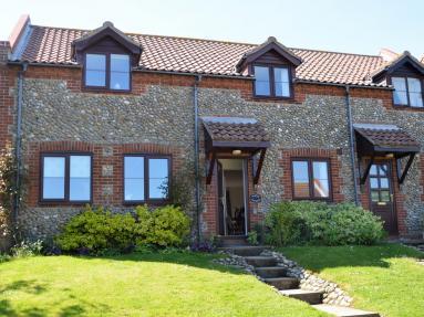 Tystie Cottage (NCC67)
