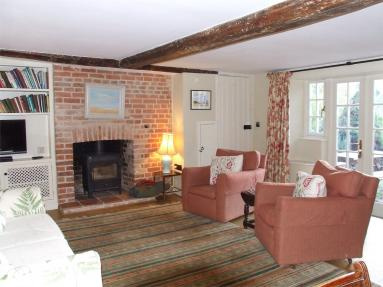 Walnut Tree Cottage - Norfolk (NCC68)