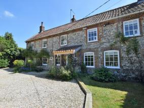 Mallard Cottage (73091)