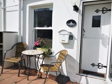 Sail Cottage (73109)
