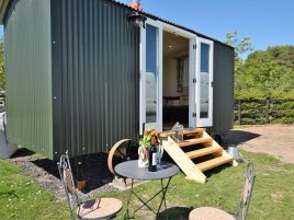 Grouse Shepherds Hut