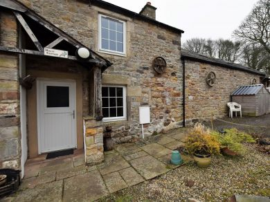 Hollyhock Cottage - Brampton (73576)