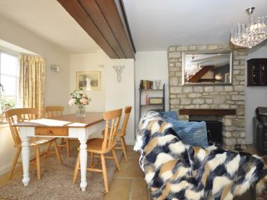 Rosebank Cottage - Cotswolds (73628)