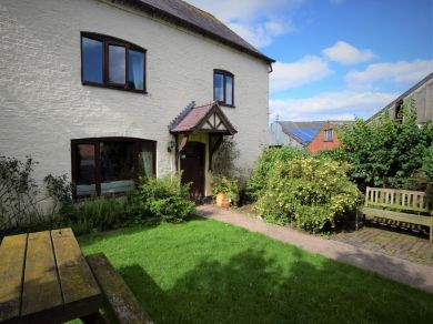 Rose Cottage - Chester (73635)