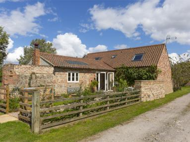 Fig Tree Cottage - Marton Le Moor (G0062)