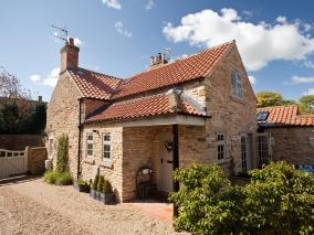 Foxglove Cottage - Hutton Buscel (G0065)