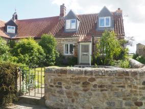 Lilac Cottage - Hutton Magna (G0086)