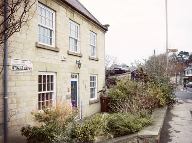 Railway Cottage - Pickering (G0112)