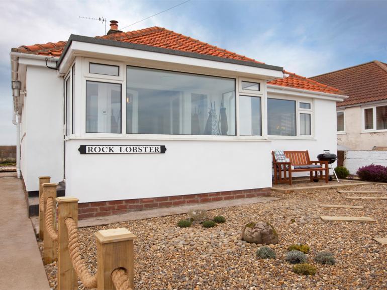 Gorgeous coastal property on one level