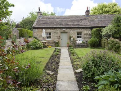 Rosemary Cottage - Whorlton (G0121)