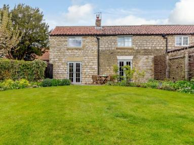The Old Farm Cottage (G0129)