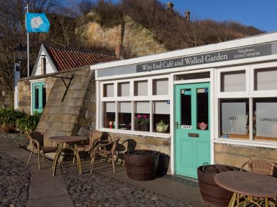 The Retreat - Sandsend (G0160)