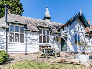 The School House Sandsend (G0161)