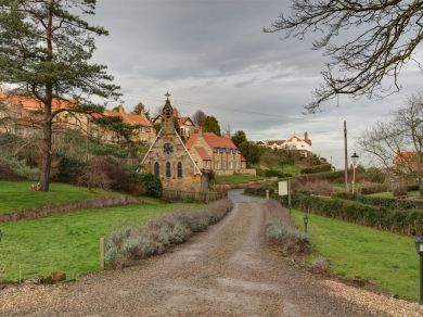 The School House Sandsend (G0161)
