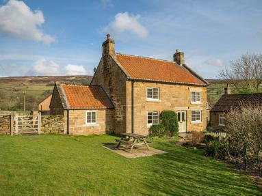 West View Cottage - Kirkbymoorside (G0174)