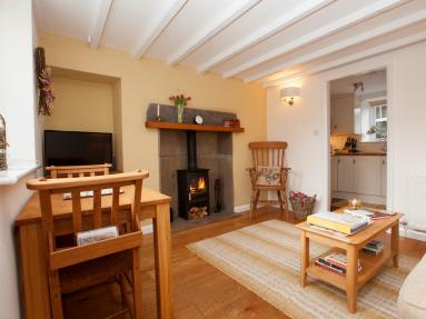 Buttercup Cottage - Sedbergh (G0182)