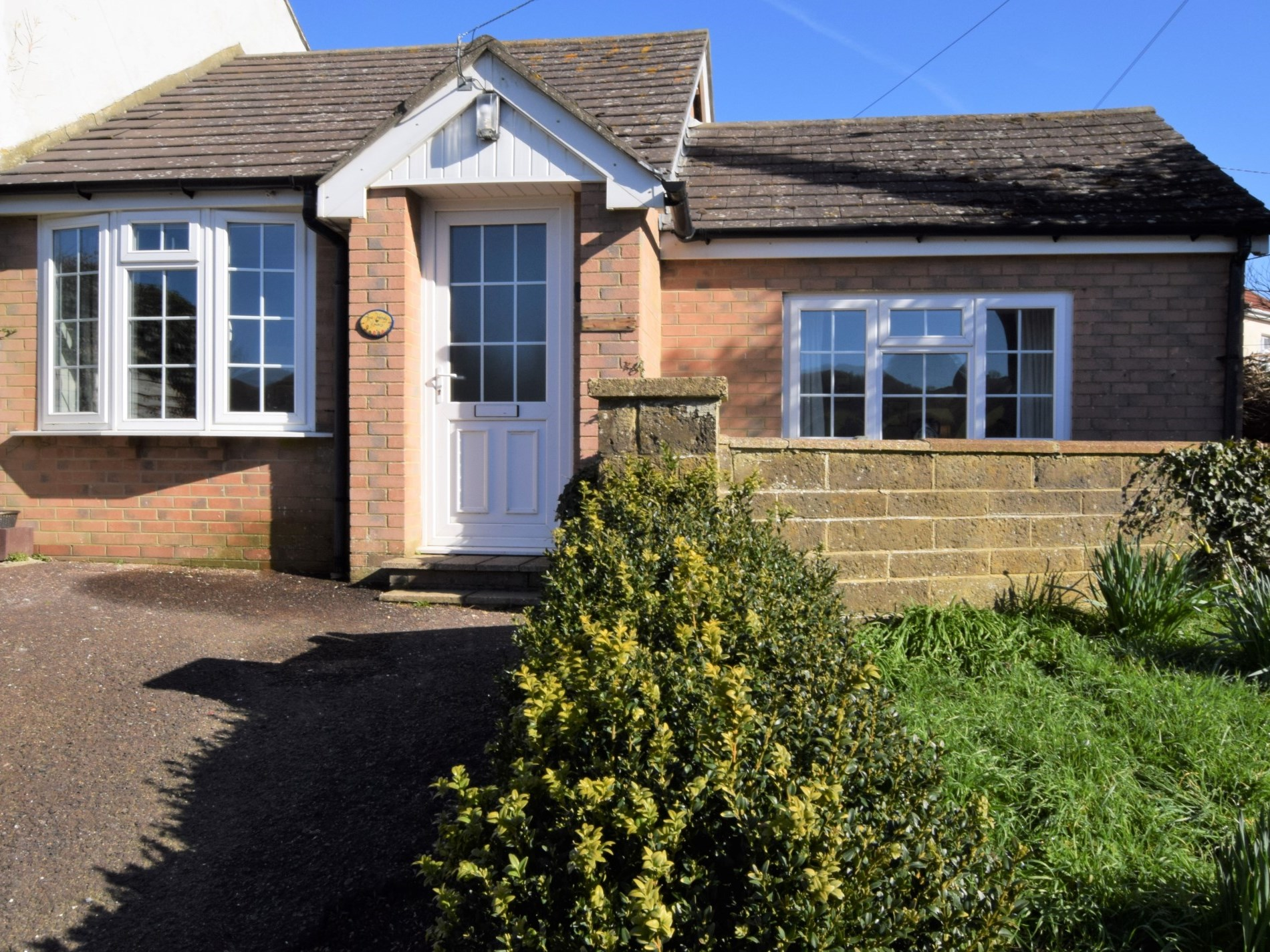 1 Bedroom Bungalow in Isle of Wight, Isle Of Wight