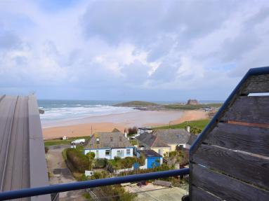 Fistral Beach Apartment (73960)
