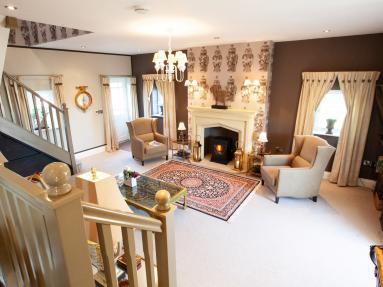 Bay Tree Cottage - Pateley Bridge (G0192)