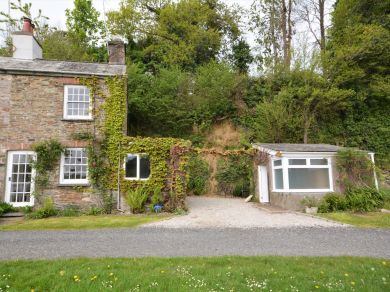 Rose Cottage - St Germans (74175)