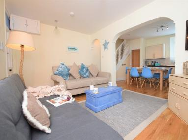 Ostend Cottage - Brixham (74232)