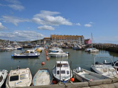 West Bay Harbour View (74265)