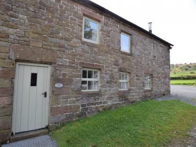 Brook Cottage - Leek (74278)
