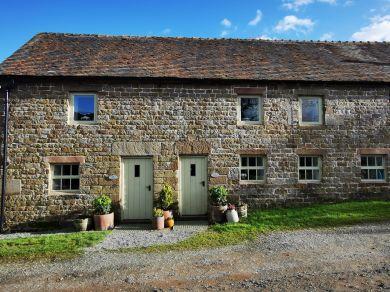 Brook Cottage - Leek (74278)