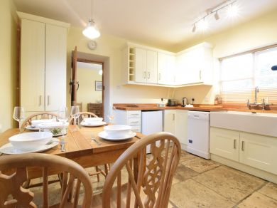 4 Puddledock Cottages (DC004)